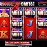7 Free Spins Bonus Wild