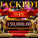 7 Jackpot Win