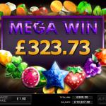 7 Mega Win