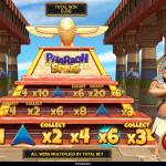7 Pyramid Of Prizes Bonus Dapple