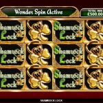 7 Wonder Spin Result