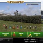 8 Bonus Game Race
