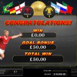 8 Bonus Game Result