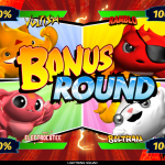 8 Bonus Splash Screen