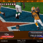 8 First Down Bonus Touch Down Replay