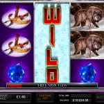 8 Free Spins Bonus Expanding Wild