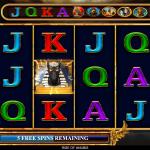 8 Free Spins Bonus Retrigger Symbol