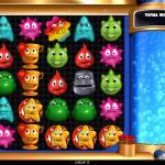 8 Frenzy Bonus Symbols