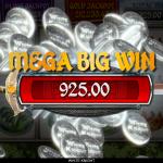 8 Mega Big Win