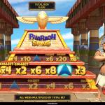 8 Pyramid Of Prizes Bonus Advance