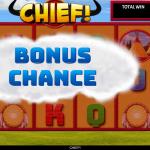 9 Bonus Chance Reel Modifier