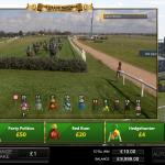 9 Bonus Game Race