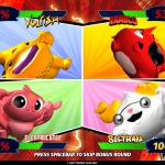 9 Bonus Selection Fight