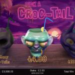 9 Croc-Trails Bonus Drink Result 2