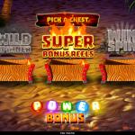 9 Enhanced Power Bonus