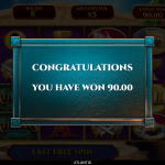 9 Fortuna Spins Win