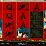 9 Fortune Bet Mode Bonus Symbols