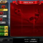9 Free Kick Extra Scratch