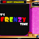 9 Frenzy Bonus