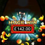 9 Huge Win