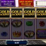 9 Jackpot Symbols