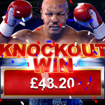 9 Knockout Win