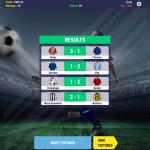 9 Match Results