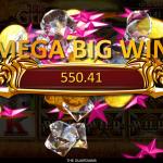 9 Mega Big Win