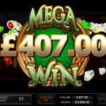 9 Mega Win