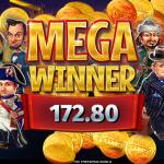 9 Mega Winner