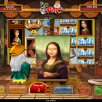 9 Mona Lisa Reel Modifier