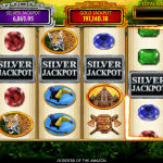 9 Silver Jackpot Anticipation