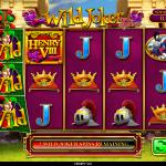 9 Wild Joker Spins Stacked Wild